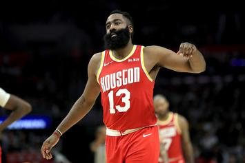 James Harden Slams NBA's Plans For A Mid-Season Tournament