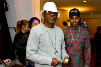 "Dame Dash On Walking Into Court In Handcuffs: ""I Looked Cool As F*ck"""
