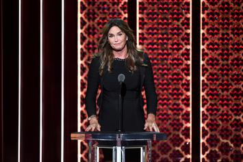 "Caitlyn Jenner Fans Upset That She Received No Mail From Family On ""I'm A Celebrity"""