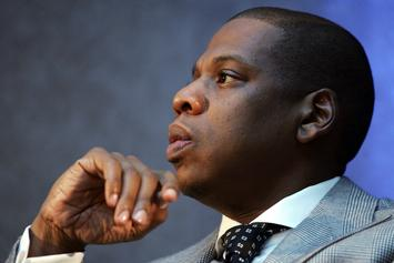 """Jay-Z Allegedly Hits """"Little Homie"""" Shop With A Lawsuit"""