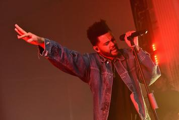 "The Weeknd's ""Heartless"" Seemingly References Selena Gomez & Bella Hadid Splits"