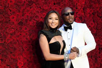 "Jeannie Mai Explains ""Magnetic Attraction"" To Jeezy & Feeling ""Safe"" With Him"
