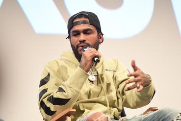 Dave East Keeps It 100 While Reflecting On Nipsey Hussle In New Interview
