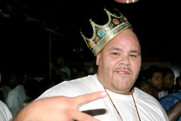 "Fat Joe's ""Family Ties"" Album Features Eminem, Cardi B, & More"