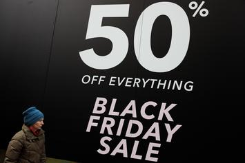 The Best Black Friday Deals Across The Web