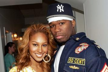 "Olivia, ""First Lady Of G-Unit,"" Announces She's Getting Married: ""#HappilyEngaged"""