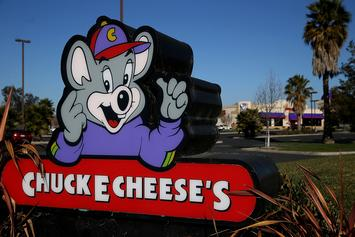 Family Calls Out Chuck E. Cheese's In Louisiana For Alleged Racism: See Footage