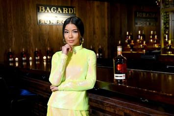 Jhené Aiko Plans To Hold Meditation, Mantra-Singing Events Across U.S. In 2020