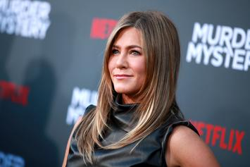 Jennifer Aniston Turning To Scientology Following Split From Brad Pitt: Report