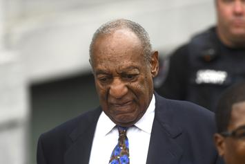 "Bill Cosby Doubles Down On ""Political Prisoner"" Claim: ""Truth Is In The Pudding"""