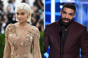 "Kylie Jenner Wary Of Drake's ""Womanizer"" Ways: Report"