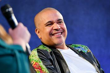 """Irv Gotti Maintains That He And Ashanti Were """"In Love"""""""