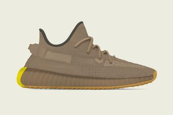 "Adidas Yeezy Boost 350 V2 ""Earth"" Coming Soon: What To Expect"