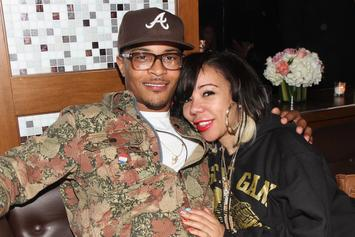 "T.I. & Tiny Reveal Why They Never Got Divorced: ""Best Friend & Best Sex"""