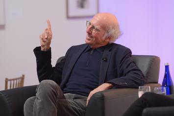 """Curb Your Enthusiasm"" Shares New Teaser In True Larry Fashion"