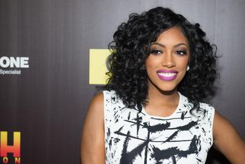 "Porsha Williams Is ""Re-Engaged"" To Dennis McKinley Following His Infidelity"