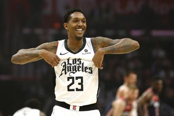 Lou Williams Details Hilarious Allen Iverson & Matt Barnes Drinking Story
