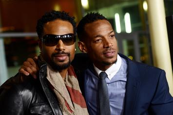 "Marlon Wayans Says Bill Cosby Hated ""The Wayans Bros."" Because It Was ""Blue Collar"""