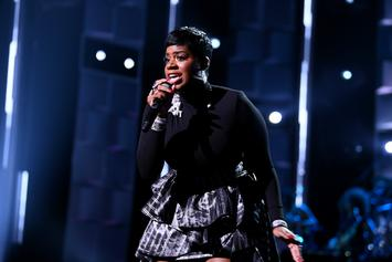 "Fantasia Regrets Suicide Attempt: ""I Just Wanted To Be Away From All The Noise"""