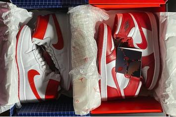 Air Jordan 1 Hi 1985 & Nike Air Ship Pack Coming Soon: First Look