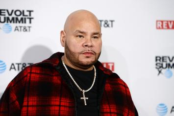 "Fat Joe Teases Eminem Collaboration: ""The Most Disrespectful Song"""