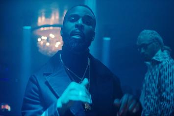 "dvsn & Future Fight Tears In The Club In ""No Cryin"" Video"