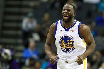 Draymond Green Explains Why Warriors Are To Blame For NBA Ratings