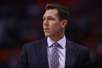 Luke Walton Sexual Assault Lawsuit Dropped By Accuser: Details