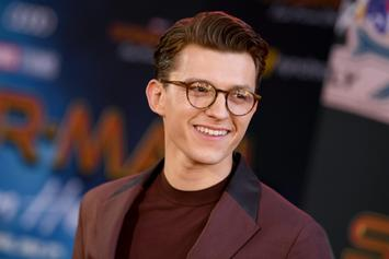 Tom Holland's Drunk Phone Call With Marvel CEO May Have Kept Spider-Man In The MCU