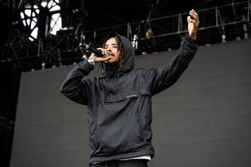 Earl Sweatshirt To Host Public Conversation With His Mother, Cheryl Harris, In Los Angeles