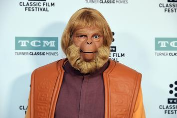 "Wes Ball Locked In To Direct Upcoming ""Planet Of The Apes"" Film"