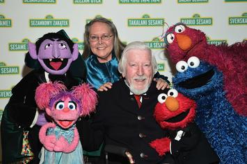 Big Bird & Oscar the Grouch Puppeteer Caroll Spinney Passes Away