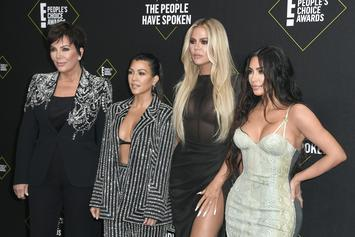 "Kourtney Kardashian Is Over ""KUWTK"" & Her Sisters Aren't Here For It"