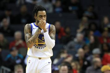 D'Angelo Russell Reacts To The Trade Rumors Surrounding Him