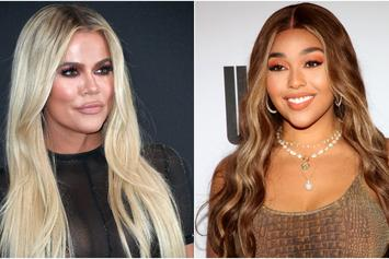 Khloe Kardashian Dragged For Reaction To Jordyn Woods' Lie Detector Test