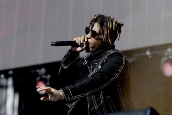 Juice WRLD's Mom Breaks Silence After His Death