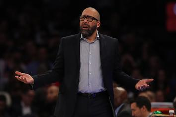 New York Knicks' Rumored Head Coach Shortlist Revealed: Report