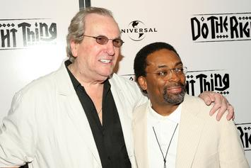 """Spike Lee Mourns Danny Aiello's Death, """"Do The Right Thing"""" Actor Was 86"""