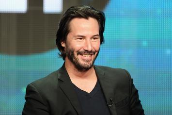 "Fans Plan ""Keanu Reeves Day"" After ""Matrix 4"" Gets Same Release As ""John Wick 4"""