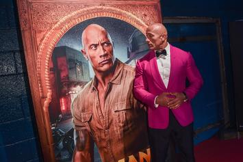 """Jumanji: The Next Level"" Tops The Box Office Rankings"