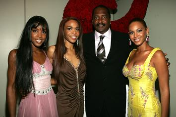 Mathew Knowles Clarifies Jagged Edge Harassment Accusations