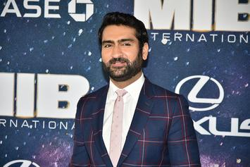 Kumail Nanjiani Gets Absolutely Shredded For Marvel Movie