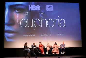 "HBO Announces Return Of Drake's Beloved ""Euphoria"""