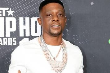 Boosie Badazz Livid After Thieves Steal Jewelry From His Car