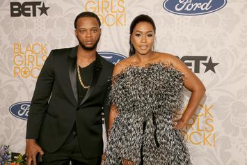 """Remy Ma & Papoose Celebrate Daughter's 1st Birthday With """"KenzieLand"""" Party"""