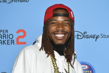 """Fetty Wap Admits Past Mistakes: """"I Didn't Have The Right Guidance"""""""
