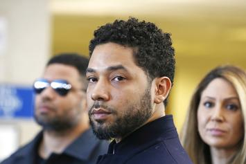 "Jussie Smollett May Return To ""Empire"" For Sixth & Final Season"