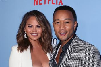 "Chrissy Teigen Is ""Really F*cking Mad"" At John Legend For This Reason"