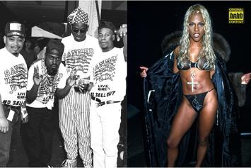 Parental Advisory: A History Of Sexually Explicit Hip-Hop