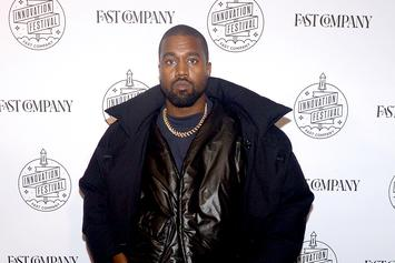 "Kanye West's Construction On Wyoming Ranch Halted By ""Imperiled"" Bird"